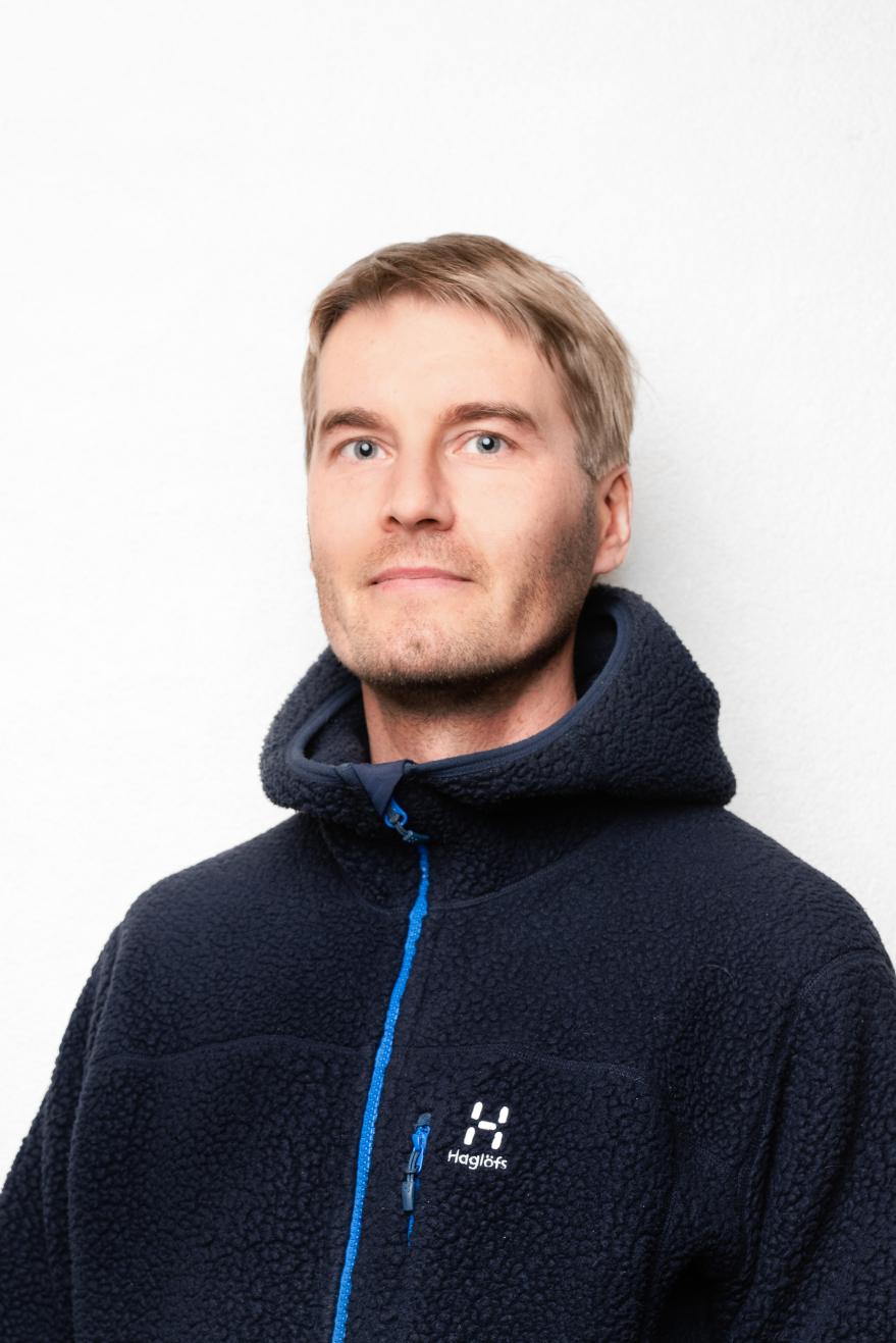 Juha Pylvänäinen