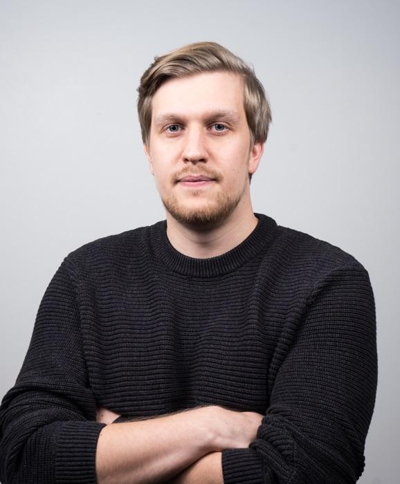Kasperi Kaipainen